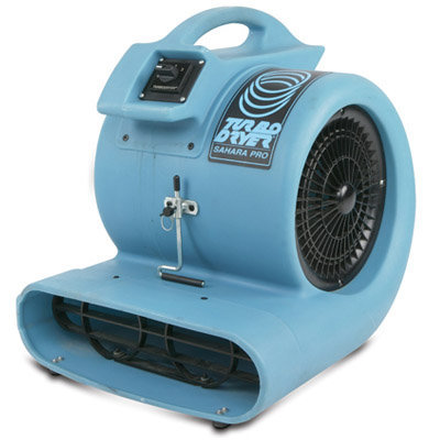 Turbo Carpet & Floor Dryer